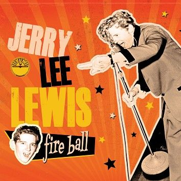Jerry Lee Lewis - fire ball (Download) - Download