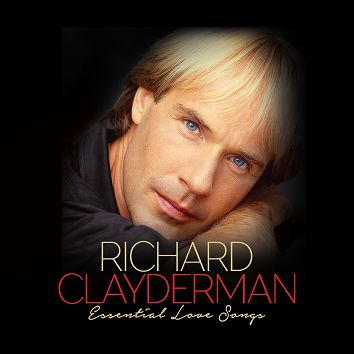 Richard Clayderman - Essential Love Songs (Download) - Download