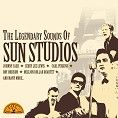 Various - The Legendary Sounds of Sun Studios (Download)