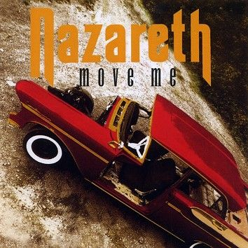 Nazareth - Move Me (Download) - Download