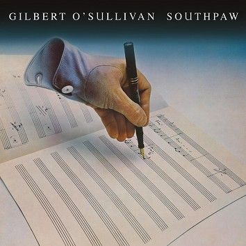 Gilbert O'Sullivan - Southpaw (Download) - Download