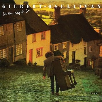 Gilbert O'Sullivan - In The Key Of G (DeLuxe) (Download) - Download
