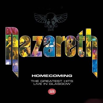 Nazareth - Homecoming - The Greatest Hits Live in Glasgow (Download) - Download