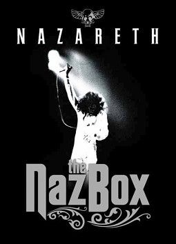Nazareth - The Naz Box (Download) - Download