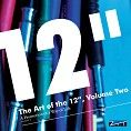Various - The Art Of The 12 inch, Volume 2 (Download)