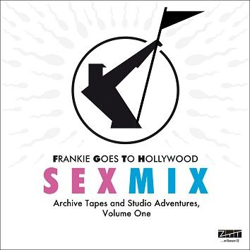 Frankie Goes To Hollywood - Sex Mix (Download) - Download