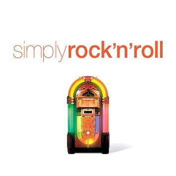 Various - Simply Rock 'n' Roll (Download) - Download