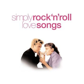 Various - Simply Rock 'n' Roll Love Songs  (Download) - Download