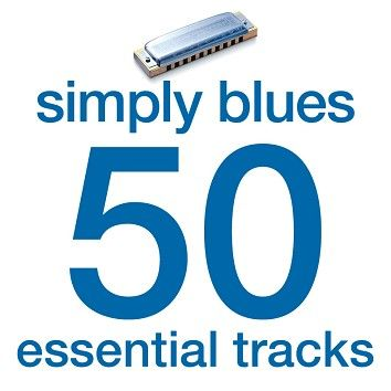 Various - Simply Blues - 50 Essential Tracks (Download) - Download