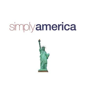 Various - Simply America (Download) - Download