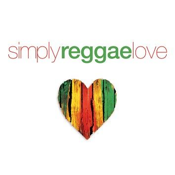 Various - Simply Reggae Love (Download) - Download