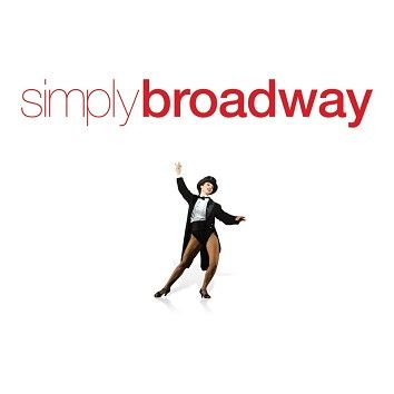 Various - Simply Broadway - Download