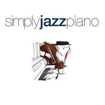 Various - Simply Jazz Piano (Download) - Download