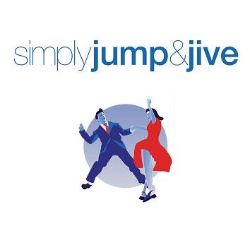 Various - Simply Jump & Jive  (Download) - Download