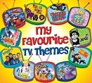 Various - My Favourite TV Themes (DeLuxe) (download) - Download