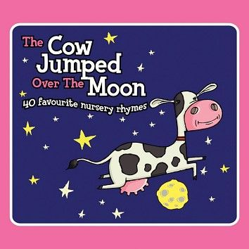 Various - The Cow Jumped Over The Moon (Download) - Download