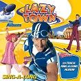 LazyTown - The Album - Sing-along (Download)