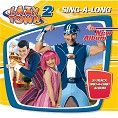 LazyTown - The New Album - Sing-along (Download)