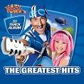 LazyTown - The Greatest Hits (Download) - Download