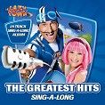 LazyTown - The Greatest Hits - Sing-Along (Download) - Download