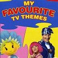 Various - My Favourite TV Themes (Download)
