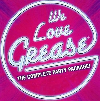 The High School Dropouts - We Love Grease (Download) - Download