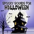 Various - Spooky Sounds For Halloween (Download) - Download