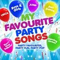 Various - My Favourite Party Songs <br>(Download)