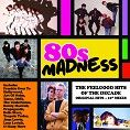 Various - 80s Madness (Download)