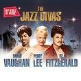 Sarah Vaughan, Peggy Lee & Ella Fitzgerald - My Kind Of Music - The Jazz Divas (Download)
