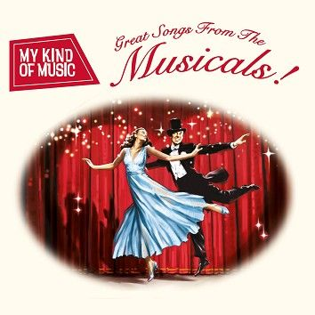 Various - My Kind Of Music - Great Songs from the Musicals! (Download) - Download