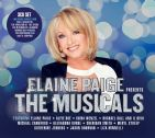 Various - Elaine Paige Presents The Musicals (3CD) - CD