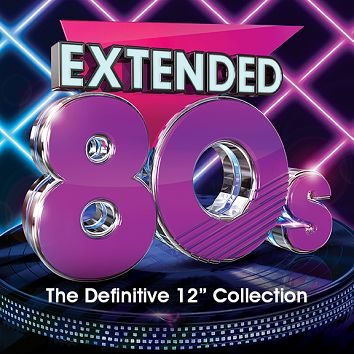 Various - Extended 80s (Download) - Download