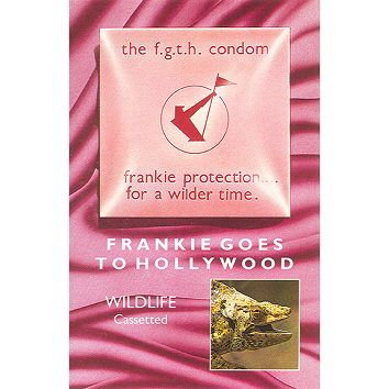 Frankie Goes To Hollywood - Wildlife (Cassetted) [Download] - Download