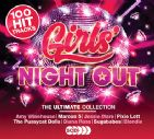 Various - Ultimate Girls Night Out (5CD)