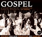 Various - Gospel Got Soul! (2CD) - CD