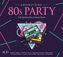 Various - Greatest Ever 80s Party (3CD)