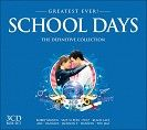 Various - Greatest Ever School Days (3CD)