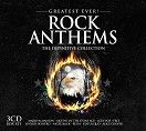 Various - Greatest Ever Rock Anthems (3CD)