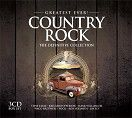 Various - Greatest Ever Country Rock (3CD)