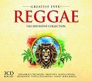 Various - Greatest Ever Reggae (3CD)