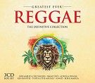 Various - Greatest Ever Reggae (3CD) - CD