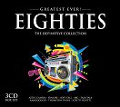 Various - Greatest Ever Eighties (3CD)