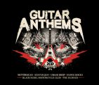 Various - Guitar Anthems (2CD) - CD