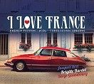 Various - I Love France (2CD)
