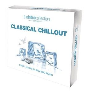 Various - Classical Chillout(3CD) - CD