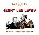 Jerry Lee Lewis - The Essential Jerry Lee Lewis Collection (3CD)