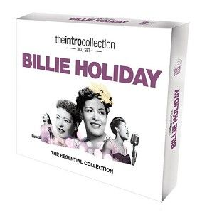 Billie Holiday - The Essential Collection (3CD) - CD