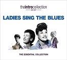 Various - Ladies Sing The Blues - The Essential Collection (3CD)