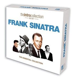 Frank Sinatra - The Essential Collection (3CD) - CD